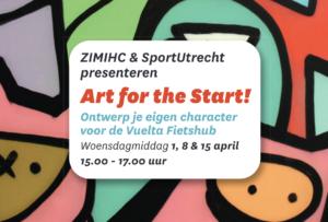 Art for the Start!